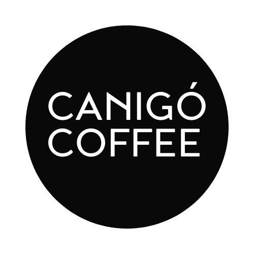 Canigó Coffee Logo